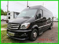 2016 Airstream Interstate Lounge EXT Lounge EXT Used