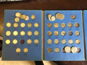 trading Canadian coins