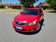 2014  Holden Cruze Z series Very good condition low KM Morley Bayswater Area Preview
