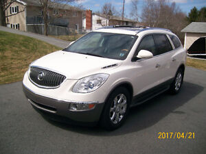 2009 Buick Enclave SUV, Crossover ( Loaded )