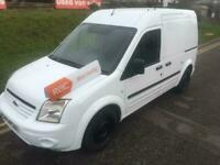 FORD TRANSIT CONNECT LWB BERLINGO GOOD CLEAN SMALL CHEAP LOW MILES VAN