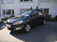 Skoda Roomster Ambition 1.4 ALU PDC Climatronic CD