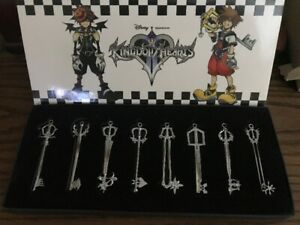 Disney - Kingdom Hearts Keys