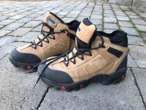Men's Dakota Steel Toe Boots