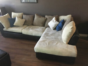 pull out couch sectional