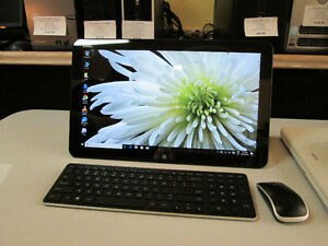 DELL XPS 1820 Tablet/AIO For Sale At Nearly New Port Hope