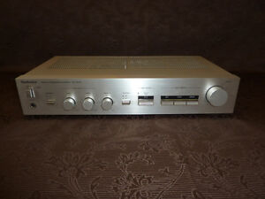 Amplifier / amplificateur Technics SU-Z25 Made in Japan