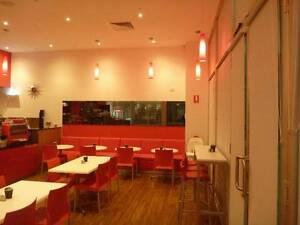 cafe for sale McLaren Vale Morphett Vale Area Preview