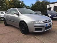 2004 Fiat Stilo 1.9JTD 115 Dynamic Diesel Long Mot