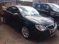 Volkswagen Eos 2.0TDI CR ( 140ps ) 2009MY SE FINANCE AVAILABLE