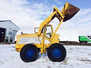 Michigan 175-A  wheel loader