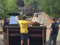 Paris Soapbox Derby Returns for its 6th Year
