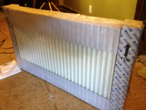 Radiators Hot Water Heating Parts