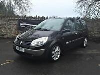 Renault Grand Scenic 2.0 VVT 136 Dynamique 2005 55 plate