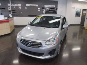 2017 Mitsubishi MIRAGE Brand New with 10 Yr Warranty