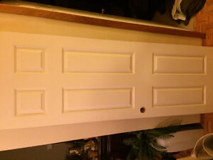 New colonial interior doors