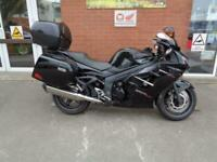 TRIUMPH SPRINT GT1050 SE NATIONWIDE DELIVERY