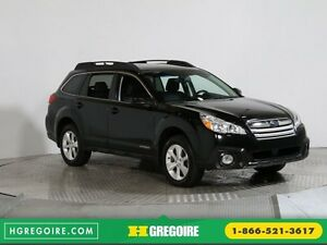 2014 Subaru Outback 3.6R LIMITED NAVIGATION TOIT CUIR