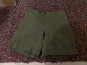 Mountain Hard Wear Shorts- size 4 Ladies