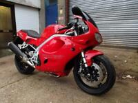 Triumph T 595 DAYTONA - Nationwide Delivery Just £99
