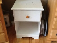 Shelf and end table Moncton New Brunswick Preview