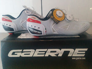 Souliers Gaerne Premier Dame Carbon taille 40