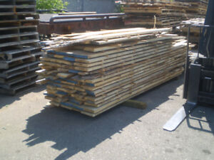Lumber | Great Deals on Home Renovation Materials in Calgary