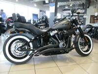 Harley-Davidson FL Softail Slim