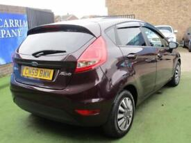 2010 Ford Fiesta 1.6 TDCi ECOnetic 5dr