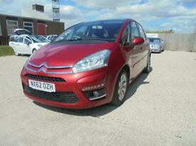 Citroen C4 Picasso 1.6e-HDi (110bhp) Automatic £30 Road Tax ONLY 45,497 miles