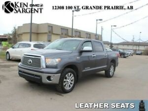 2011 Toyota Tundra Limited  - Certified - Leather Seats