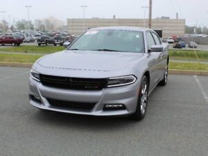 2017 DODGE CHARGER SXT with Heated Seats!