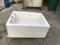 Ceramic Belfast Butler Sink
