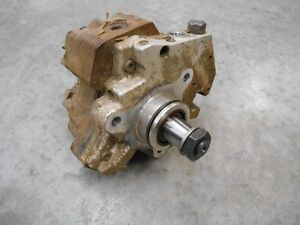 CP3 injection pump - 2003 dodge cummins - core