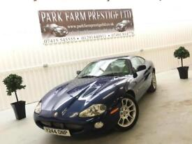 Jaguar XKR 4.0 Supercharge auto * STUNNING CONDITION * ALPINE * FUTURE CLASSIC