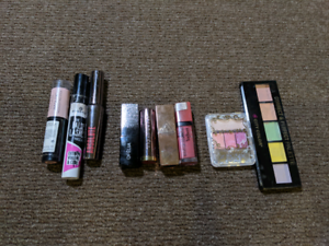 Cosmetics bundles from $2