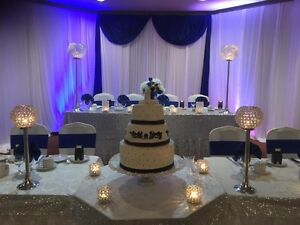 Wedding Decor Promo Special  $ 1100   only in GTA Area