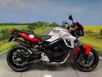 BMW F800R 2012 ABS ** A2 Licence Compliant , Can be restricted**