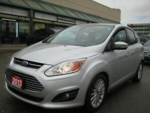 2013 FORD C-MAX,TOP OF THE LINE,CLEAN CARPROOF!!ONE OWNER!!!