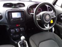 JEEP RENEGADE M-JET LONGITUDE 2015 1956cc Diesel Manual