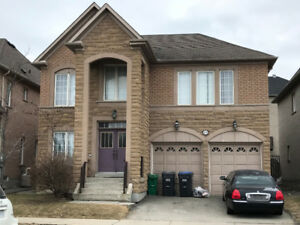 REDUCED RENT-5BR Renovated House for rent - Heart of Mississauga