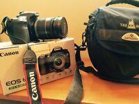 Canon EOS S60