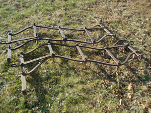Vintage, Antique Farm Equipments Peterborough Peterborough Area image 5