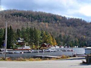 Terrain - à vendre - Lac-des-Seize-Îles - 15723157