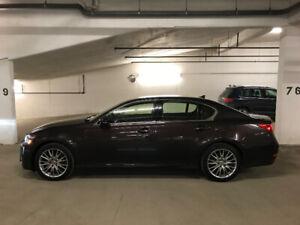 2014 Lexus GS 350, GREAT condition!