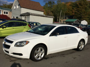 2012 CHEV MALIBU, 832-9000 OR 639-5000, CHECK OUR OTHER ADS!!