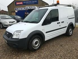 2010 FORD TRANSIT CONNECT Low Roof Van TDCi LOVELY VAN READY TO GO NO VAT