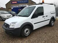 2010 FORD TRANSIT CONNECT Low Roof Van TDCi SOLD PLEASE CHECK OTHER LISTINGS