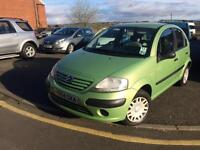 Citroen C3 1.1i 2004 Desire 1 OWNER LOW MILES