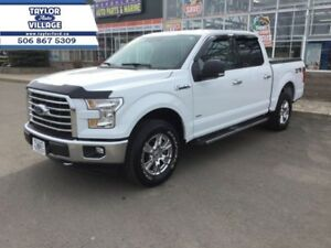 2017 Ford F-150 XLT  - $257.31 B/W - Low Mileage